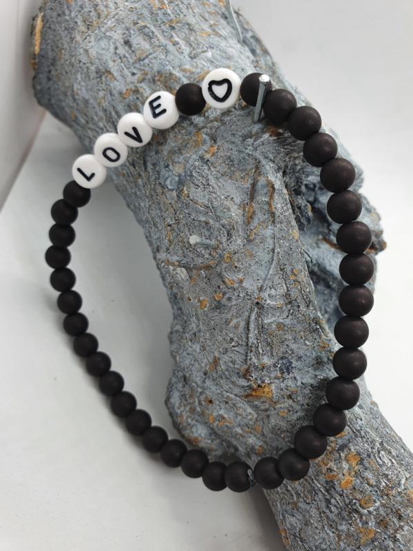 Armband man love01