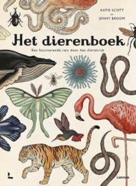Het dierenboek - Jenny Broom