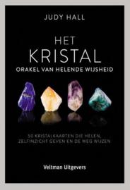 Het kristal, orakel van de helende wijsheid
