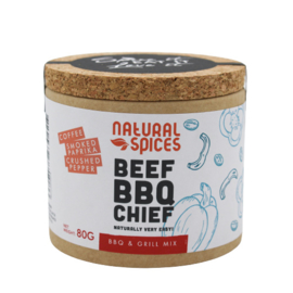 BBQ Beef Chief