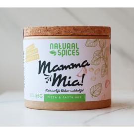 Mamma Mia kruidenmix