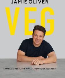 Jamie's VEG - Jamie Oliver