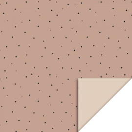 Cadeaupapier | Little Dot Pink