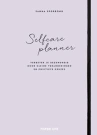 Selfcare planner