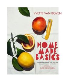 Home made basics - Yvette van Boven