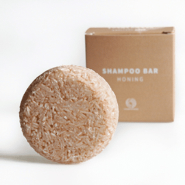 Shampoo bar | Honing