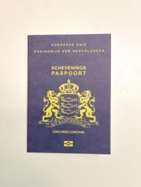 Het Schevenings Paspoort