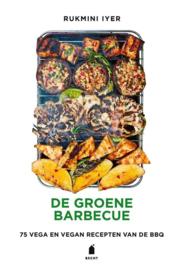 De groene barbecue - Rukmini Iyer