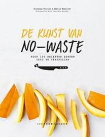 De kunst van no-waste - Giovana Torrico