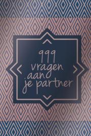 999 vragen aan je partner - Nicole Neven