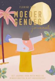 Moeder genoeg | Journal - Florine Duif
