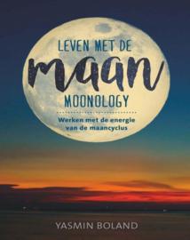 Leven met de maan - Yasmin Boland
