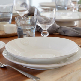 Pasta- / Soepbord Nova | Wit