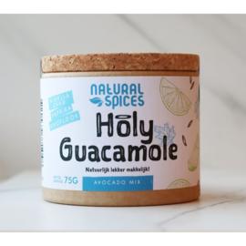 Holy Guacamole kruidenmix