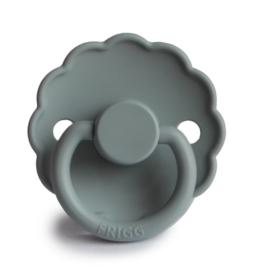 FRIGG Daisy speen | 0-6 maanden | French Grey