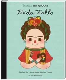 Frida Kahlo   Van klein tot groots