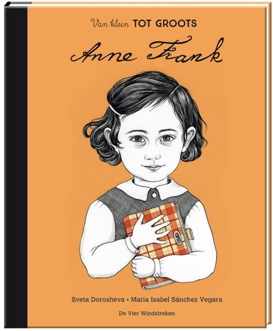 Anne Frank | Van klein tot groots