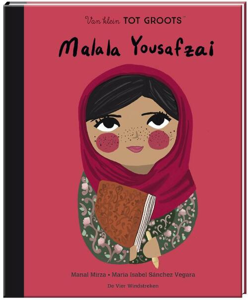Malala Yousafzai   Van klein tot groots