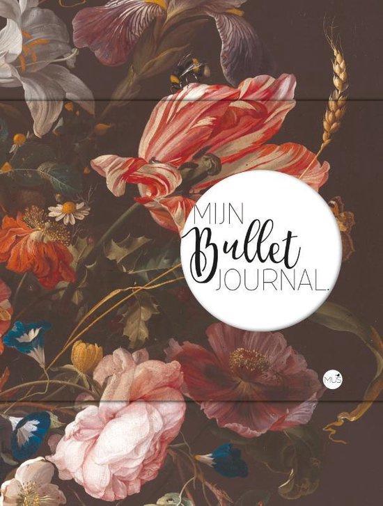 Mijn Bullet Journal - Jan Davids