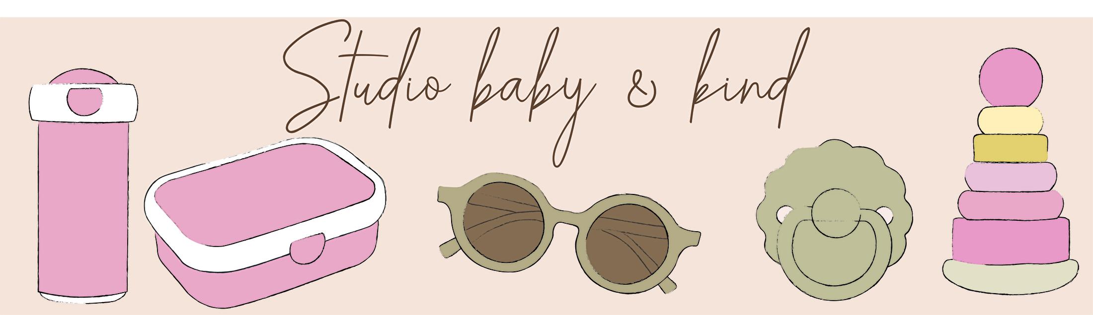 STUDIO BABY & KIND