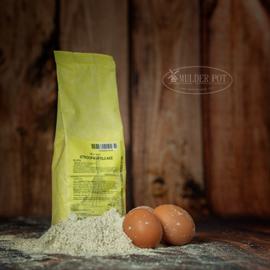 Caramel cakemix 450 gram