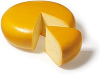 Jonge kaas, verkrijgbaar in pondstukjes!