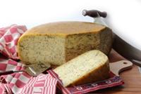 Tuinkruiden kaas, verkrijgbaar in pondstukjes!