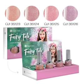 Fairy Tale Kit 4pcs