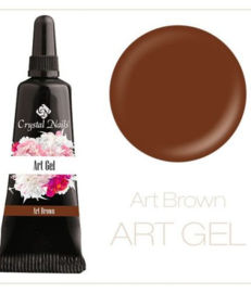 Art Gel Brown 5ml