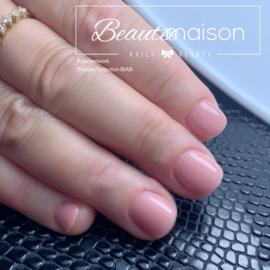 BIAB & manicure