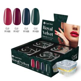 CN 2020 Royal Velvet RoyalGel kit