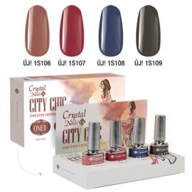 CN 1step Kit City Chic
