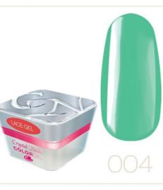 Lace Gel Mint 3ml