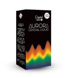 Aurora Crystal Liquid