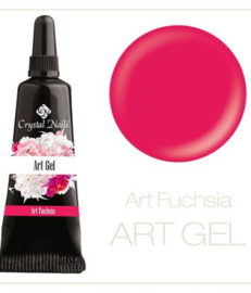 Art Gel Fuschia 5ml