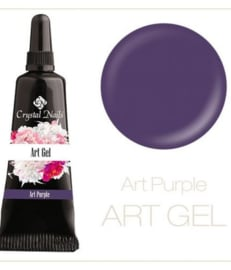 Art Gel Purple 5ml