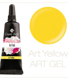 Art Gel Yellow 5ml