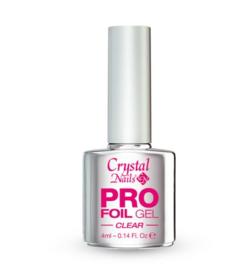 Pro Foil Gel Clear 4ml