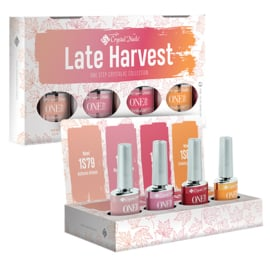 Late Harvest Kit 4pcs