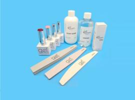 The Gel Bottle BIAB Starter Kit Medium