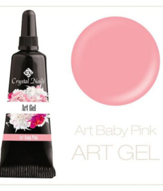 Art Gel Baby Pink 5ml