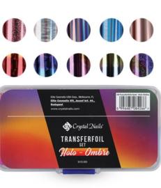Transfer Foil Holo Ombre