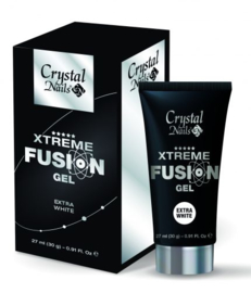 CN Xtreme Fusion Gel Extra White 30gr
