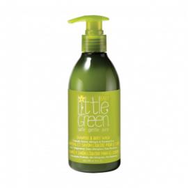 Baby Shampoo & Bodywash