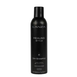 Healing Style Dry Shampoo