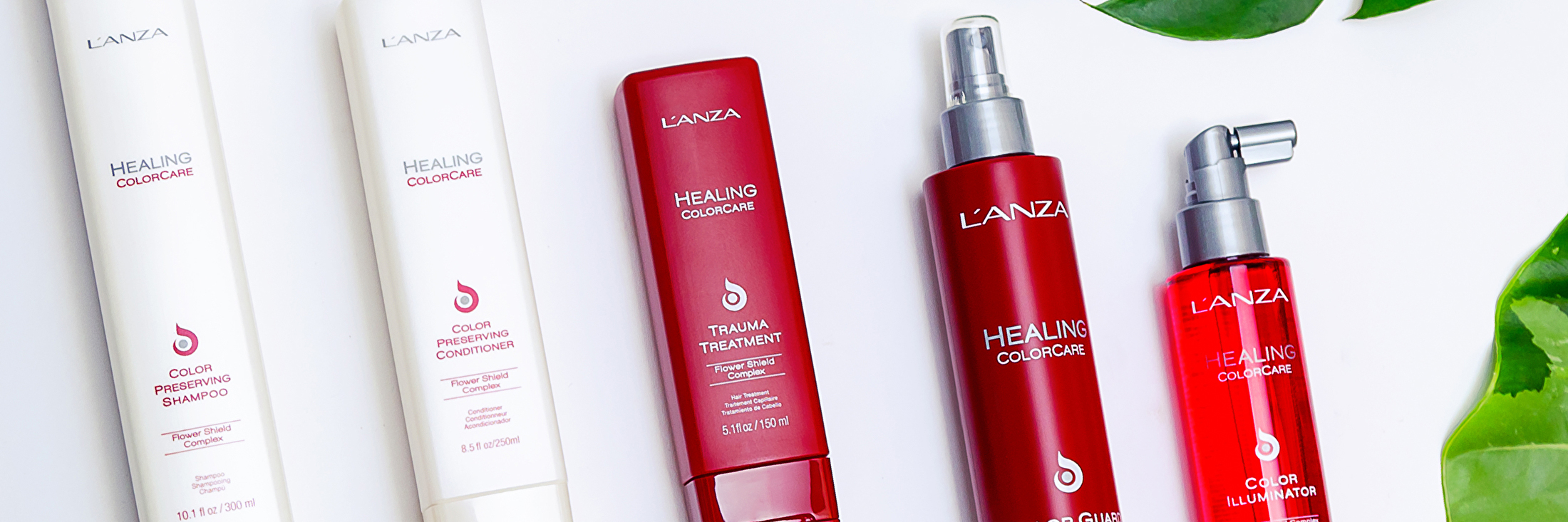 Healing ColorCare