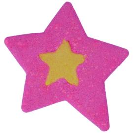 Bath blaster - A star is Born - watercolours