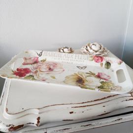 Tray - Marché aux fleurs - Easy life