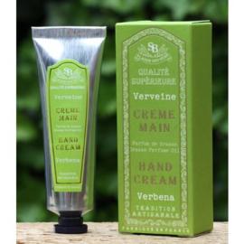 Plaisir handcrème tube - Verbena