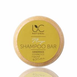 Shampoo bar - Mango UC Natural